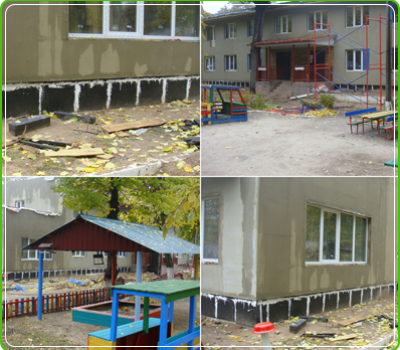 Kindergartens, Kyiv city